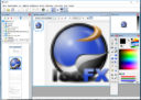 IcoFX - редактор иконки