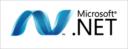 Microsoft .NET Framework - логотип современной версии