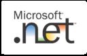 Microsoft .NET Framework - логотип устаревшей версии
