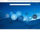 Uc Browser - новая вкладка