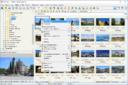 FastStone Image Viewer - главное меню