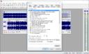 MAGIX Sound Forge Pro - настройки
