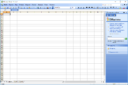 Microsoft Office 2003 Professional - Excel