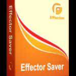 Effector saver — резервное копирование данных 1С