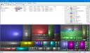 Рабочая среда Windows Directory Statistics