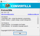 О программе Convertilla