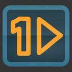 1by1 — удобный медиапроигрыватель файлов формата «MP3» и др. для Windows