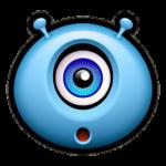 WebcamMax — программа для наложения эффектов на изображение