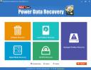 Рабочая среда MiniTool Power Data Recovery