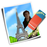 TeoreX Inpaint — редактор изображений для Windows