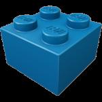 LEGO Digital Designer — конструктор для создания 3D-моделей LEGO