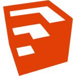 SketchUp — программа для 3D моделирования