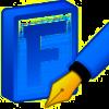 """FontCreator — программа для создания и редактирования шрифтов<span class=""""rating-result after_title mr-filter rating-result-2411"""" > <span class=""""no-rating-results-text"""">Еще без рейтинга.</span> </span>"""