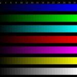 Правильная калибровка цвета монитора