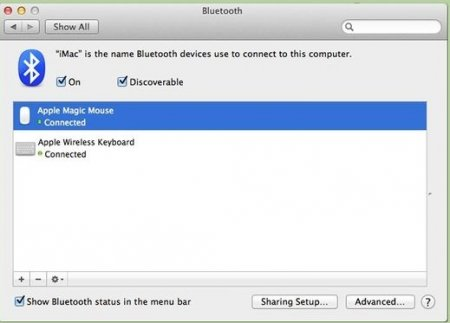 Как подключить беспроводную мышь к ноутбуку